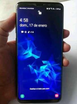 Se vende S9 plus