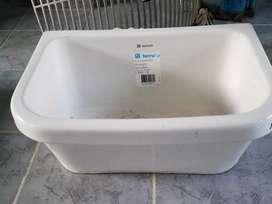 Pileta lavadero ferrum