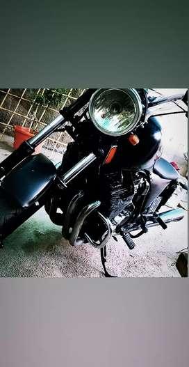 Se vende Yamaha Maxim 750cc!!
