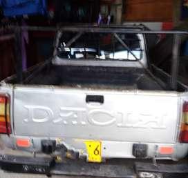 Dacia doble cabina cc1400 papales al día 2021