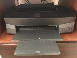 Impresora EpsonStylus Photo 750