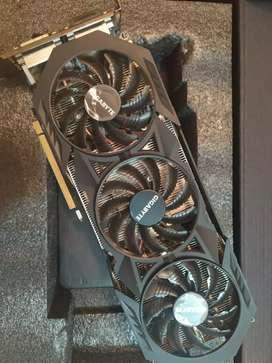 Nvidia GTX 970 NO DA IMAGEN, PARA ARREGLAR