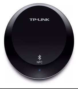 Receptor De Musica Bluetooth Tp-link Ha100 | Celular Tablet