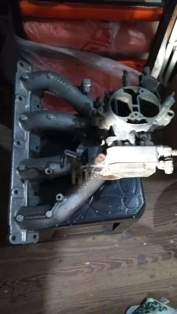 Carburador Peugeot 505 0