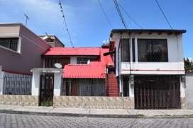 Se vende una propiedad en Atuntaqui, Imbabura.