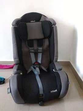 Asiento de bebé para automóvil contactar vía Whatsapp