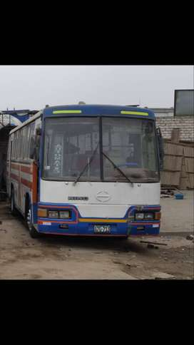Vendo bus urbano Marca ino