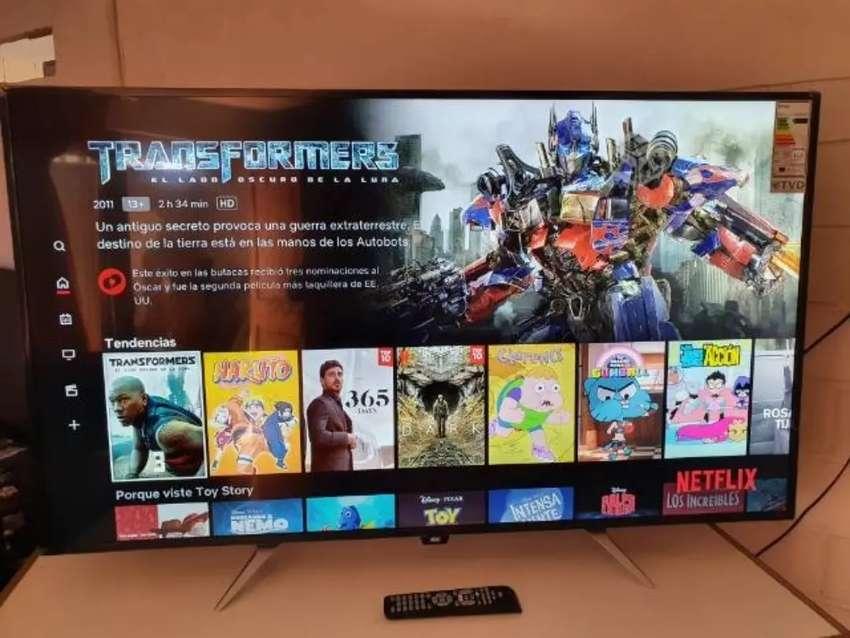 TV HD, UHD, 4K CON TU CUPO BRILLA, A CUOTAS!! 0