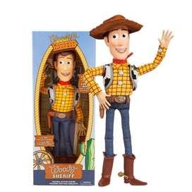 Muñeco Woody Toy Story