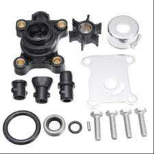 Kit Impulsor Para Bomba De Agua Johnson Evinrude 15 hp