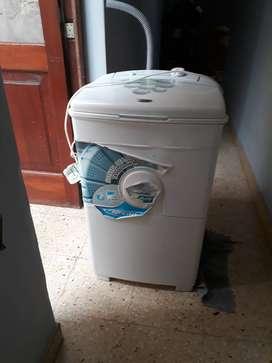 Lavarropas Semiautomático Carga Superior Drean 5.5kg Family 096a
