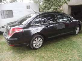 Vendo o Permuto  Citroen C4 Exclusive Plus 2.0 2009