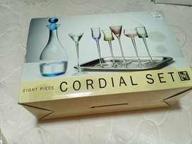 Conjunto cordial