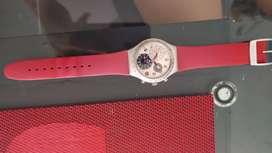 Reloj swatch Marca europea original