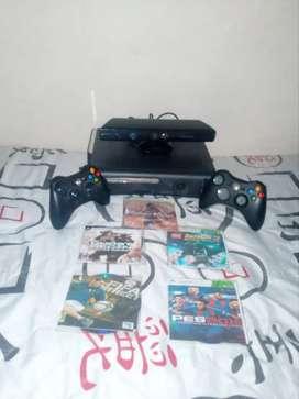 Xbox 360 :)