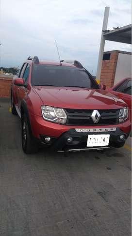 Renault Duster 2.0 .4x4 Mt
