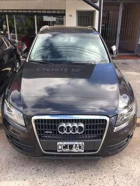 Q5 2013 automatica