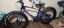 Venta de bicicleta 325 dolares