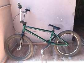 Bicicleta Biker Bmx Fitbike, modelo 2019.