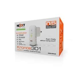 EXTENSOR WIFI NEXXT Kronos301