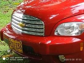 Chevrolet familiar