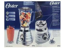 Licuadora Oster 3 velocidades