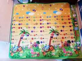 Tapete alfombra infantil para niñ@s