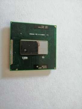 Procesador intel core i7 2630qm (usado)