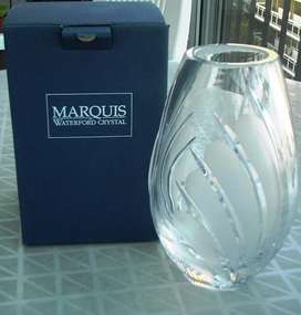 Florero de Cristal Marquis By Waterford