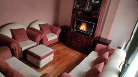 Muebles para 8 personas perfecto estado