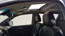 Chevrolet Traiblazer 2017 Full Sunroof y láminas de seguridad en vidrios.