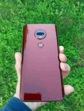 Vendo Motorola g7 plus libre