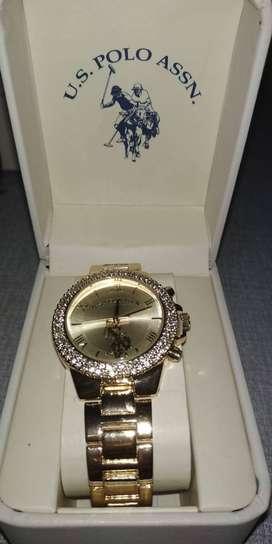 Lindo reloj Polo