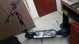 Scooter patineta electrica minca 500w