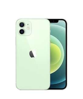 Celular iPhone 12 Mini 64gb 4gb Ram Libre