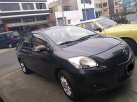 Toyota Yaris 2013 GLP