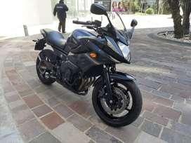 Yamaha Xj6 Diversion