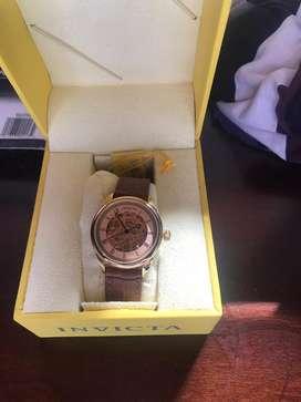 Reloj incicta nuevo original