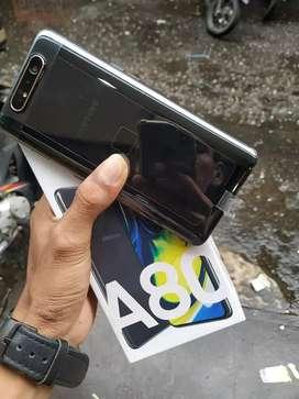 Samsung A80 movistar