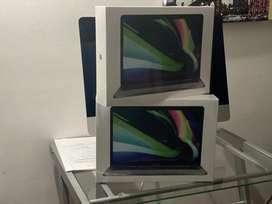 Macbook pro m1 256gb 8gb Chip M1 gris espacial Nuevos