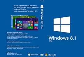 WINDOWS 8 PROFESIONAL SP 1 DE 32 0 64 BITS CHAVEZ COMPUTACION