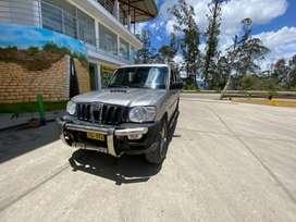 Mahinda pik up, 2013, 4x4, full, 112000 km, tdo lectrico, soat y revisión téctica vigente hasta fines de año.