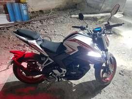 Se vende bonito moto