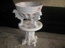 Porcelana SALES3 Piezas60 cms de Alta