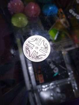 Moneda 200 pesos