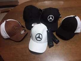 Gorras Originales Mercedes Benz
