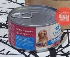 Comida Húmeda Mix para Perros