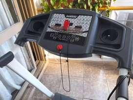 Máquina de correr (cinta)