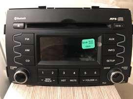 RADIO ORGINAL KIA