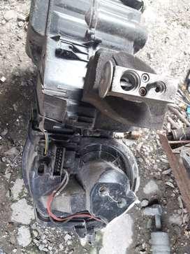 Resistencia calefactor clio kangoo